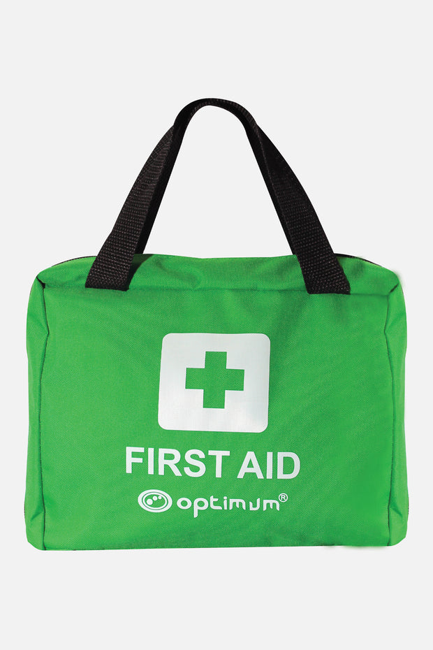 90 Piece First Aid Kit