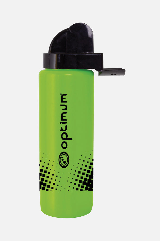 Optimum Aqua Spray Green Water Bottle 1L