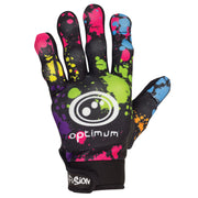 Optimum Fusion Hockey Gloves