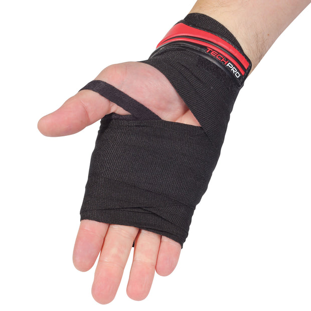 Optimum Techpro X14 Hand Wraps