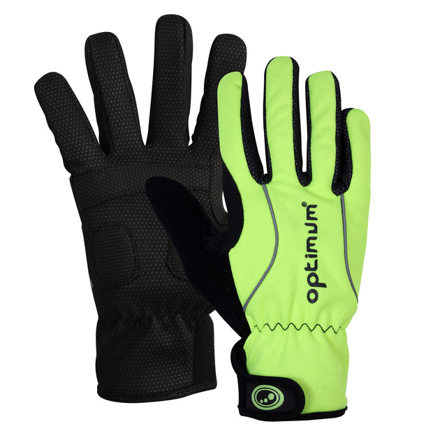 Optimum Hawkley Autumn Winter Cycling Gloves