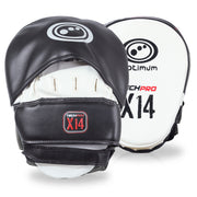 Optimum Techpro X14 Hook And Jab Mitts
