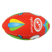 Optimum Character Parrot Rugby Ball