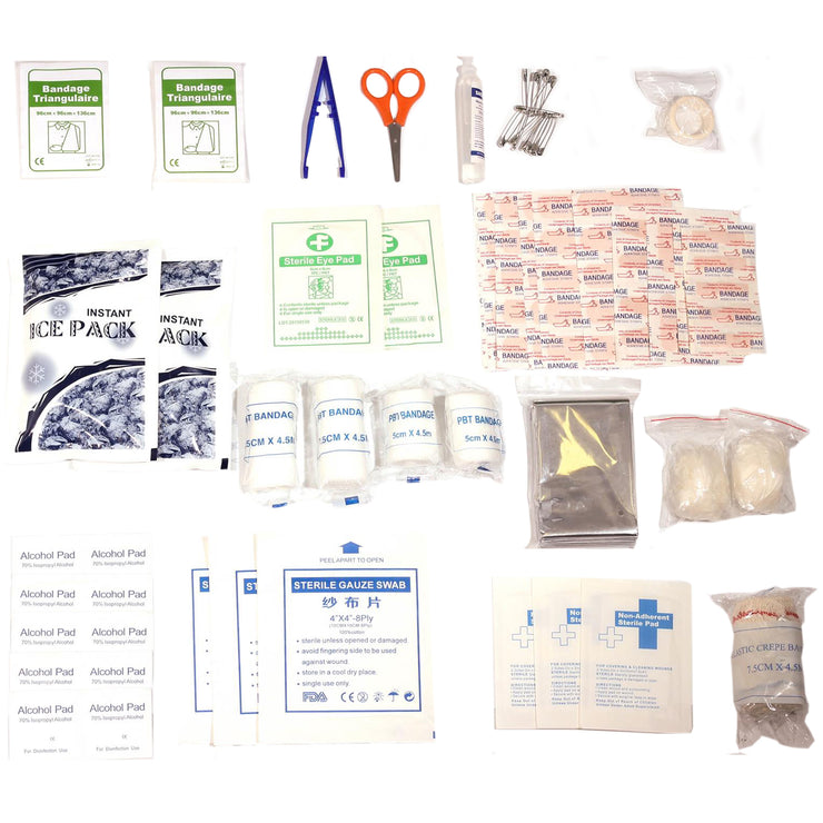 Optimum Sport First Aid Kit