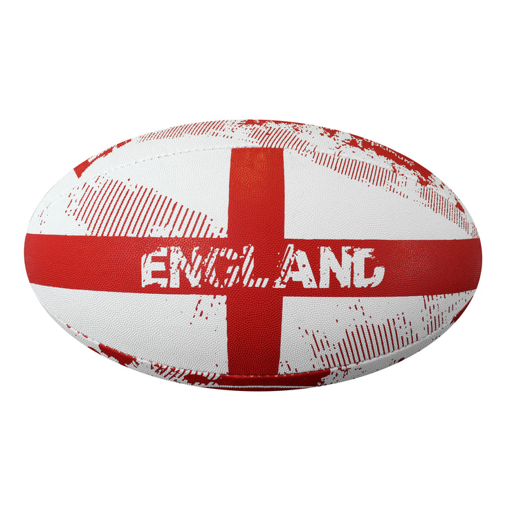 Optimum England Rugby Ball