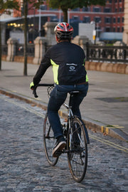 Optimum Nitebrite Roubaix Cycling Jacket