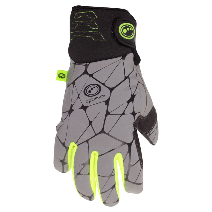 Optimum Nitebrite 365 Reflective Glove