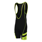 Optimum Nitebrite Cycling Bib Shorts