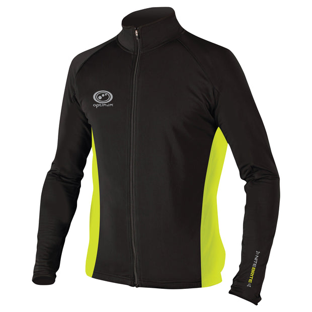 Optimum Nitebrite Soft Shell Cycling Jacket