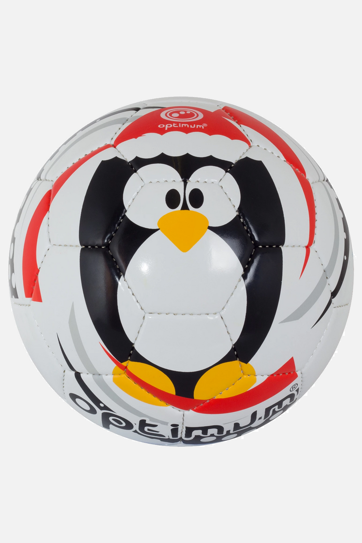 Optimum Penguin Christmas Football
