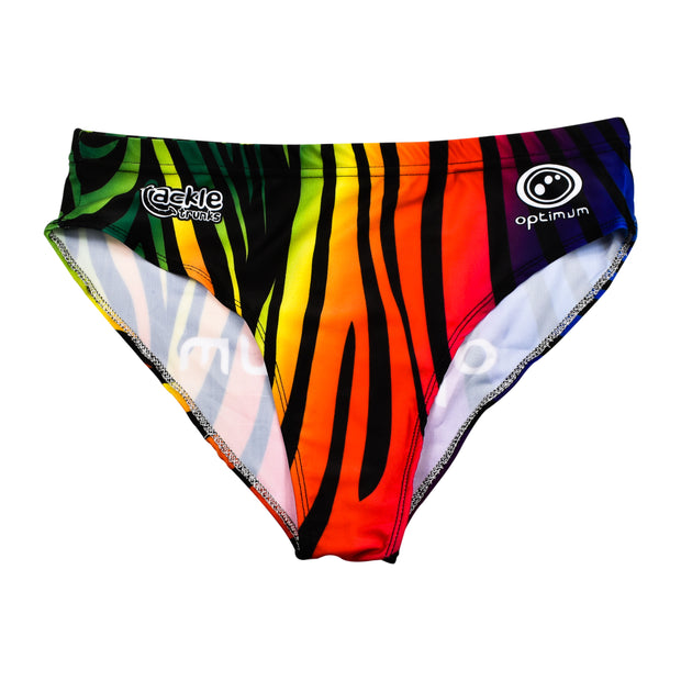 Optimum Rainbow Zebra Tackle Trunks