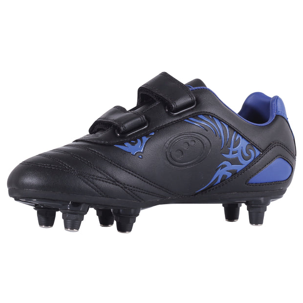 Optimum Junior Razor 6 Stud Football Boots