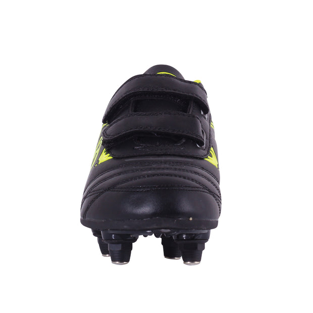 Junior Razor 6 Stud Football Boots