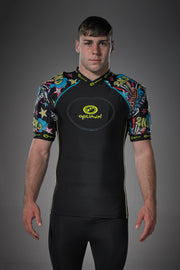 Optimum Razor Rugby Protective Top Street