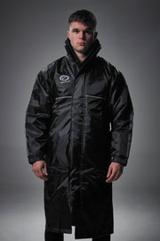 Optimum Sub Jacket
