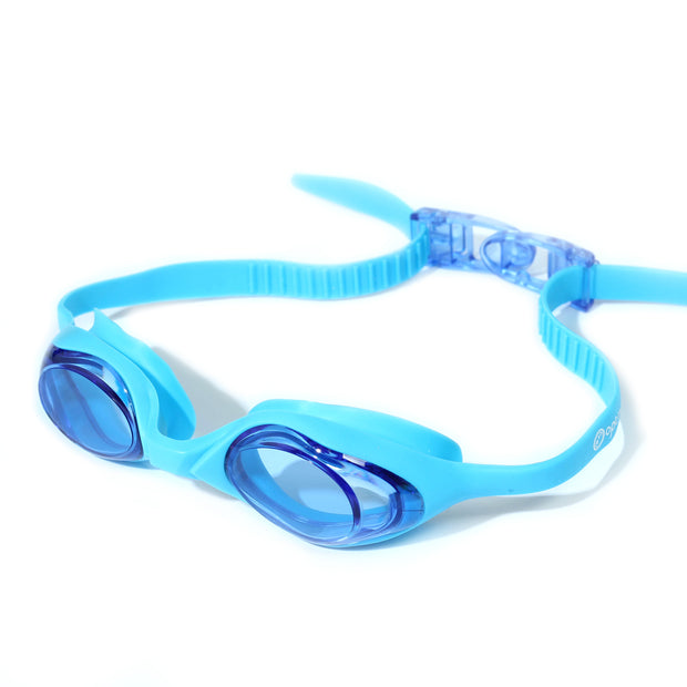 Optimum Blue Swimming Googles