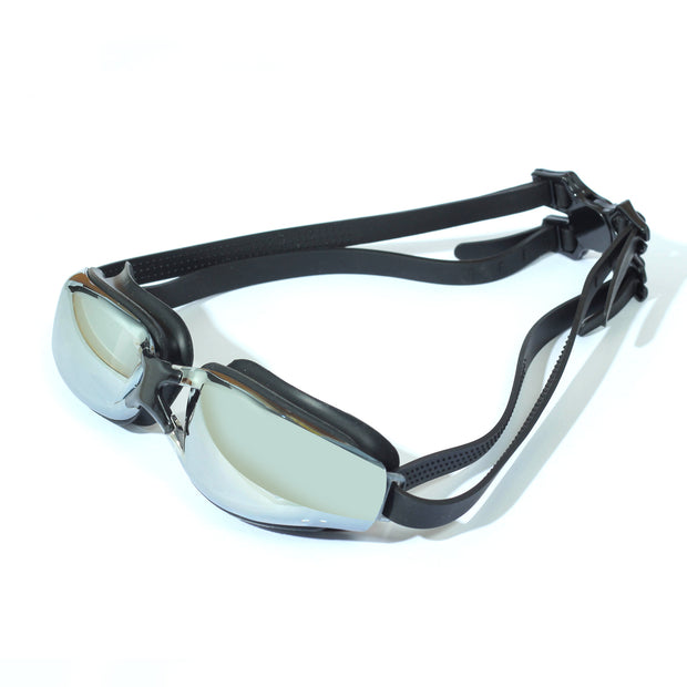 Optimum Black Swimming Googles