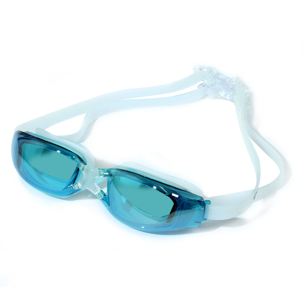 Optimum Green Swimming Goggles