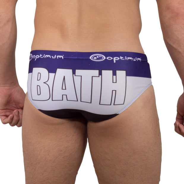 Optimum Bath Tackle Trunks Rugby Union