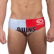 Optimum Quins Tackle Trunks Rugby Union