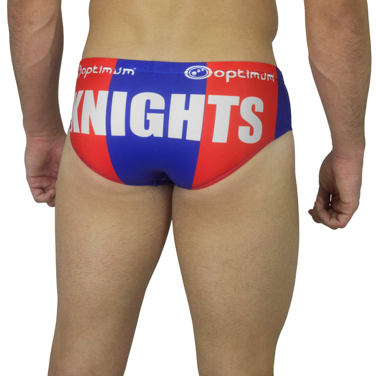Optimum Knights Tackle Trunks NRL