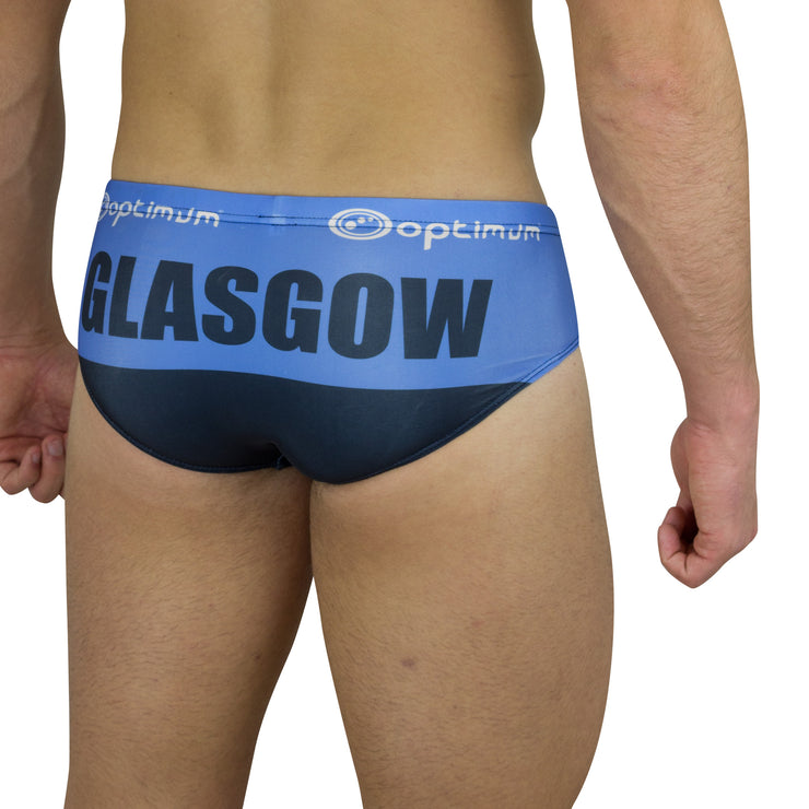 Glasgow Tackle Trunks