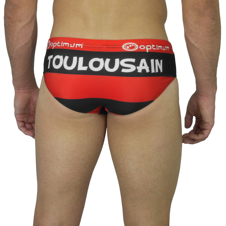 Toulousain Tackle Trunks