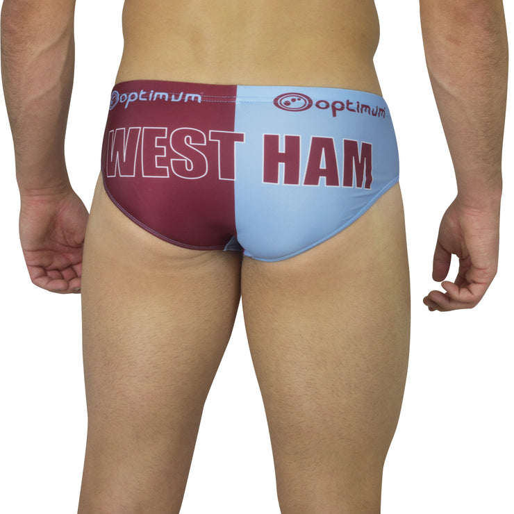 West Ham Tackle Trunks