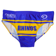 Rhinos Tackle Trunks Rugby League