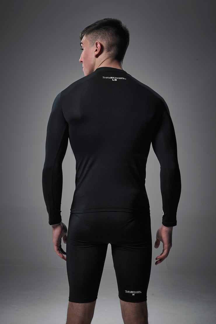 Optimum Thinskin Long Sleeve Top