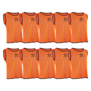 Training Bibs Orange