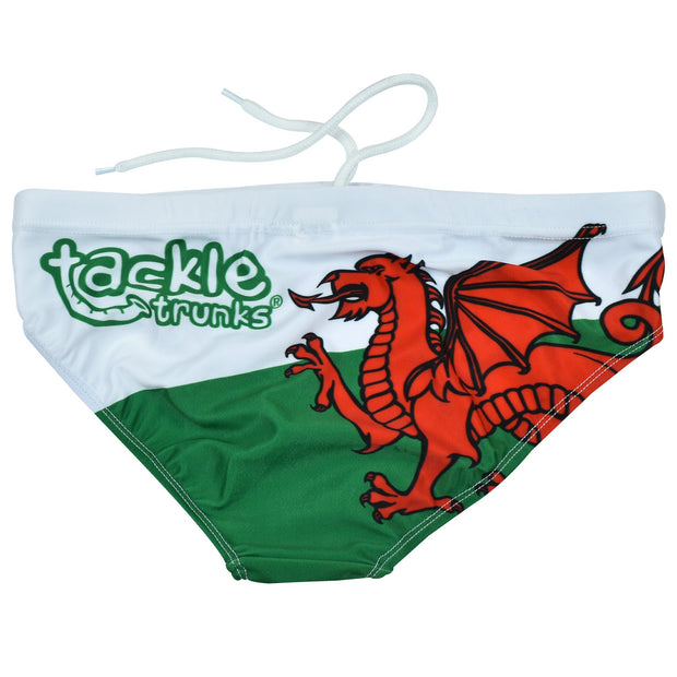 Optimum Wales Tackle Trunks