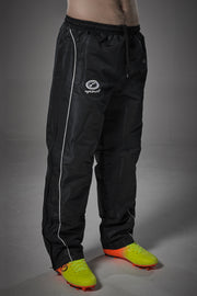 Optimum Blitz Windbreaker Pants Black