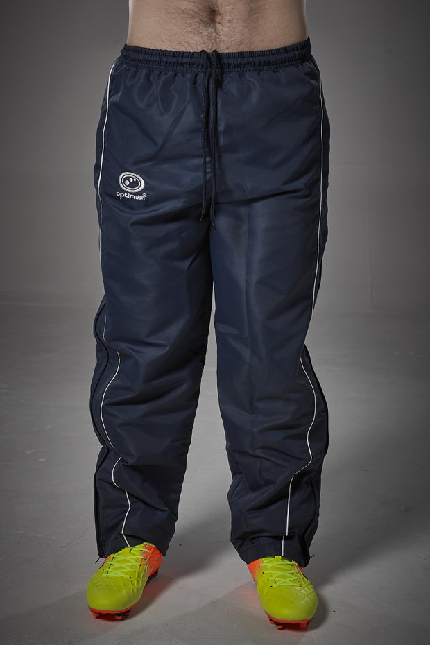 Optimum Blitz Windbreaker Pants Navy