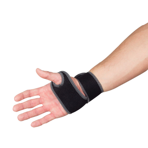 Optimum Neoprene Wrist Support