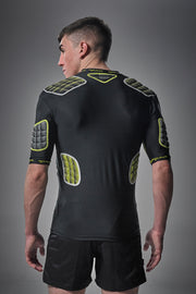 Atomik Protective Top Yellow