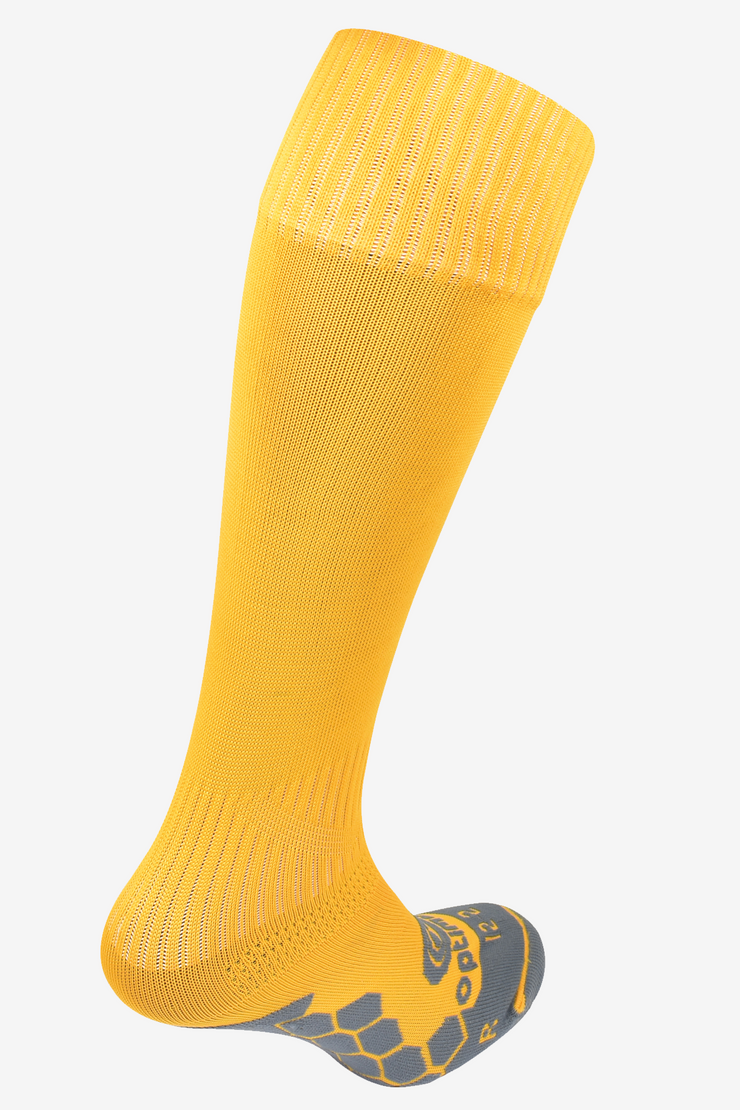Optimum Sport  Classico Amber Football Socks
