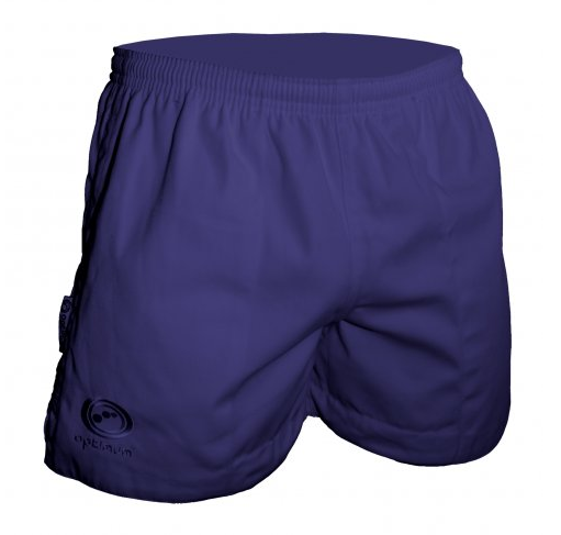 Optimum Fiji Rugby Short Navy