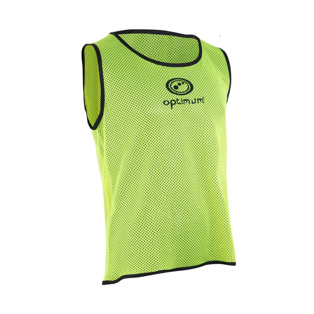 Optimum Yellow Training Bibs