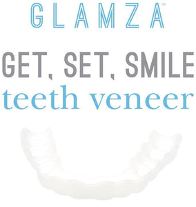 Glamza Get, Set, Smile