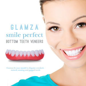 Glamza Smile Perfect - Top, Bottom or Both!