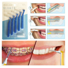 Load image into Gallery viewer, Glamza Interdental Brushes