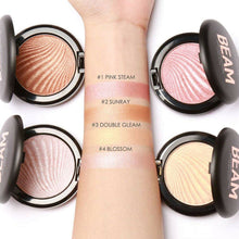 Load image into Gallery viewer, Ultra Glow Highlighter Finishing Powder
