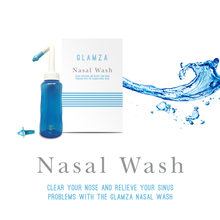 Load image into Gallery viewer, Glamza Nasal Wash