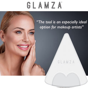 Glamza Silicone Make Up Sponge
