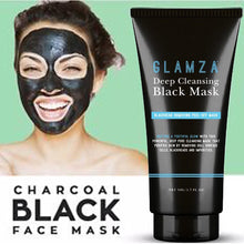 Load image into Gallery viewer, Glamza Blackhead Peel Off Mask 50g