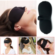 Load image into Gallery viewer, Glamza Soft Padded Blindfold