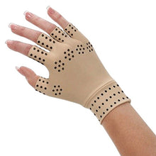 Load image into Gallery viewer, Glamza Magnetic Arthritis Gloves