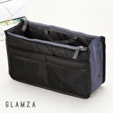 Load image into Gallery viewer, Glamza Multi Pocket Travel Bag