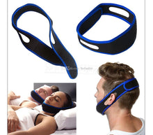 Load image into Gallery viewer, Glamza Anti Snore Strap